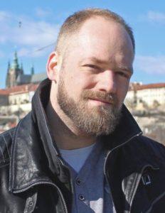 Mikuláš Pešta